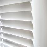 Жалюзи на пластиковые окна: фото нашей работы