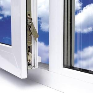 Ремонт и Замена фурнитуры на пластиковые окна (ПВХ)